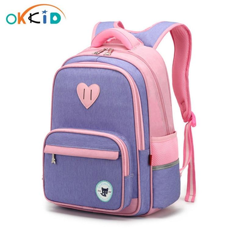 Cartable pour enfants OKKID