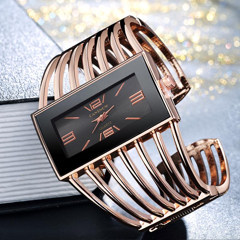 Montre de luxe avec Bracelet