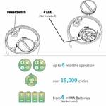 Distributeur-automatique-de-savon-liquide-de-capteur-de-300ML-sans-contact-pour-des-accessoires-de-distributeur