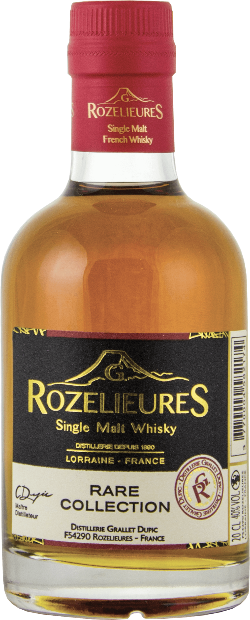 ROZELIEURES, Rare Collection 20CL