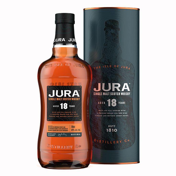 JURA, 18 ANS