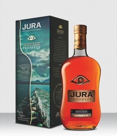 JURA, PROPHECY