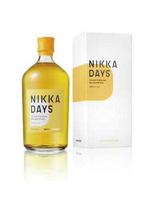 NIKKA, DAYS