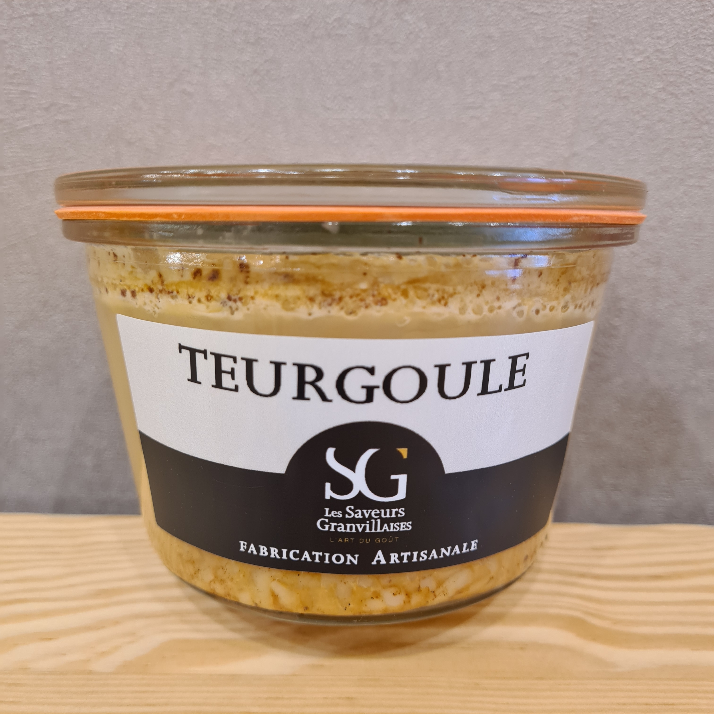 TEURGOULE