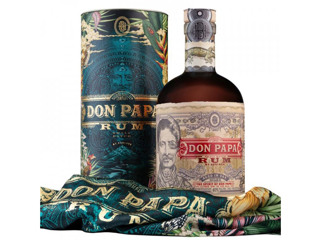 DON PAPA, 7 ANS, ÉDITION COSMIC PACK