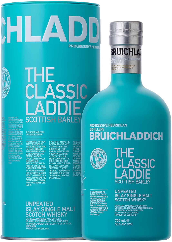 BRUICHLADDICH, Classic Laddie Scottish Barley