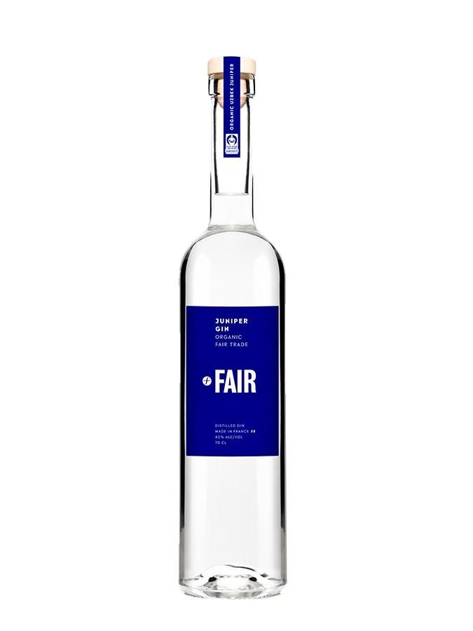 FAIR Gin Bio