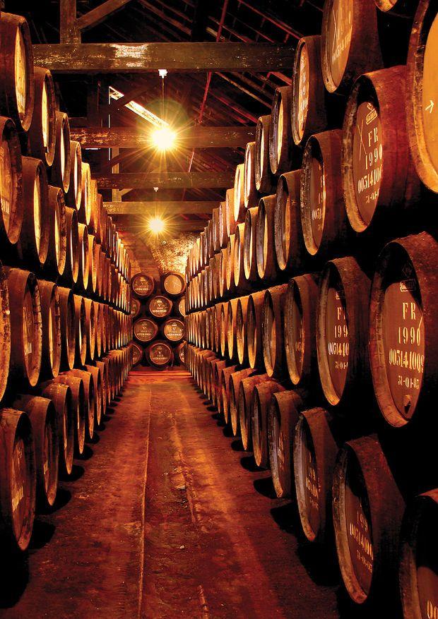 portugal a la decouverte des vins de porto