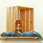 Scottish Golfers Whisky Prophecy Hamper Crate