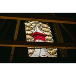 Pagoda-roof-stained-glass-window-