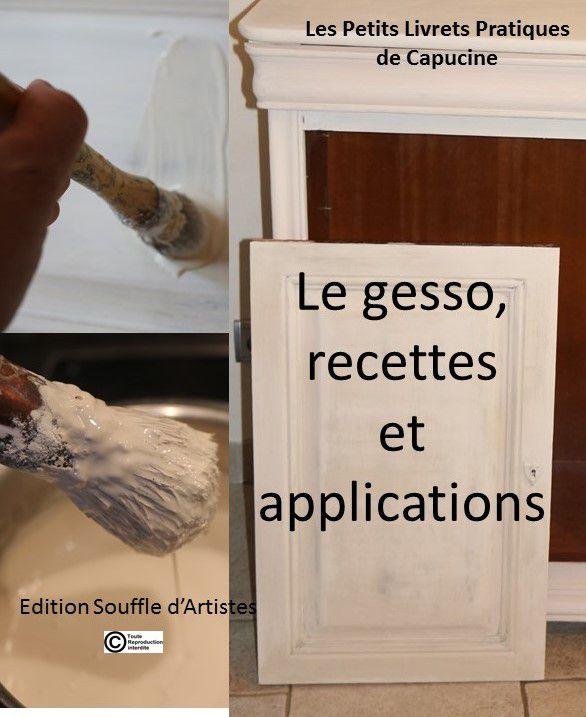 le-gesso-recettes-et-applications