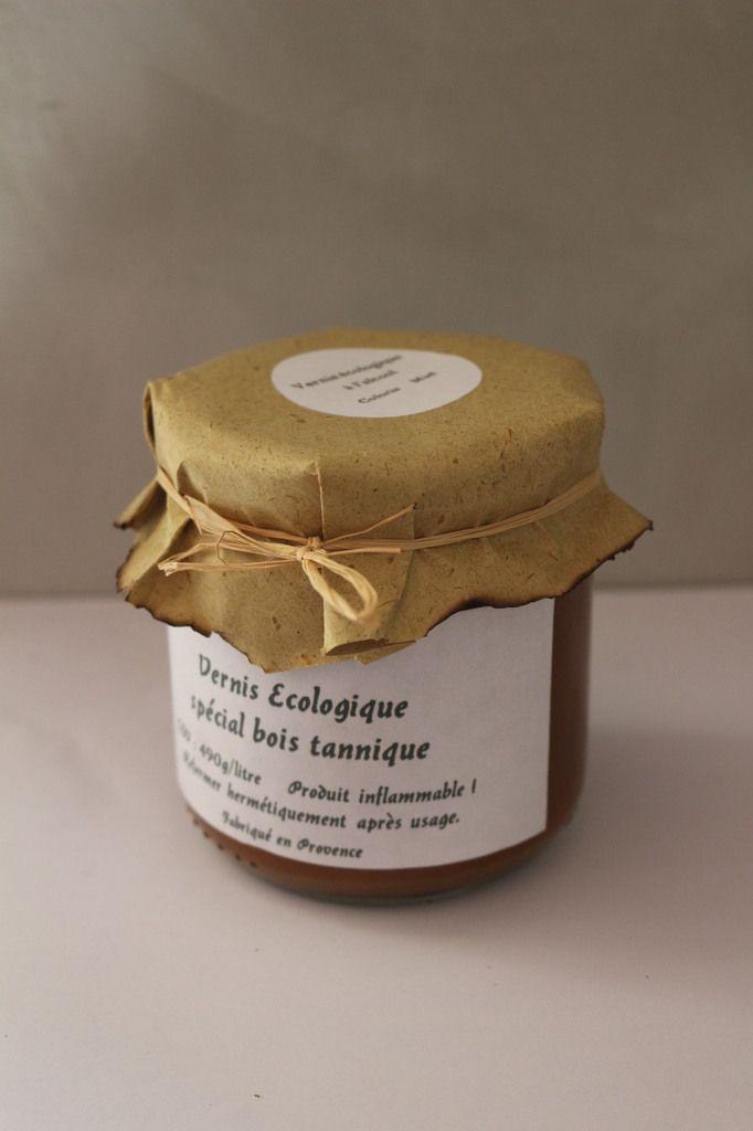 vernis-ecologique-special-bois-tannique coloris miel
