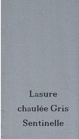 lasure chaulée gris sentinelle