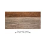 cire à céruser sur bois brut