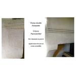 patine chaulée sur cheminée en pierre (2)