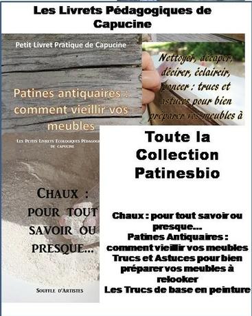 toute la collection Patinesbio (1)