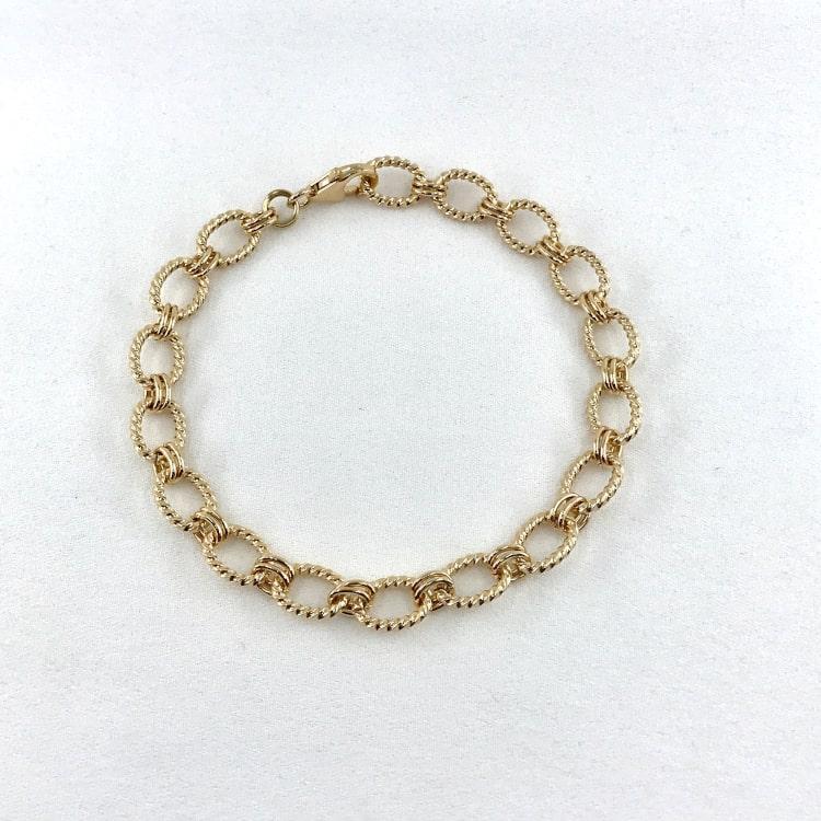 Bracelet Flavy