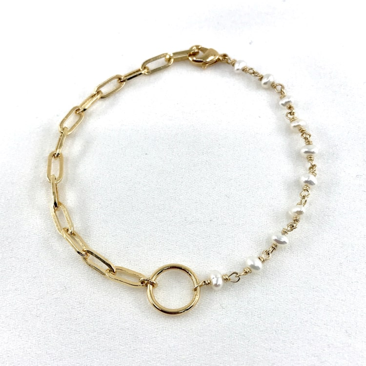 Bracelet Salomée