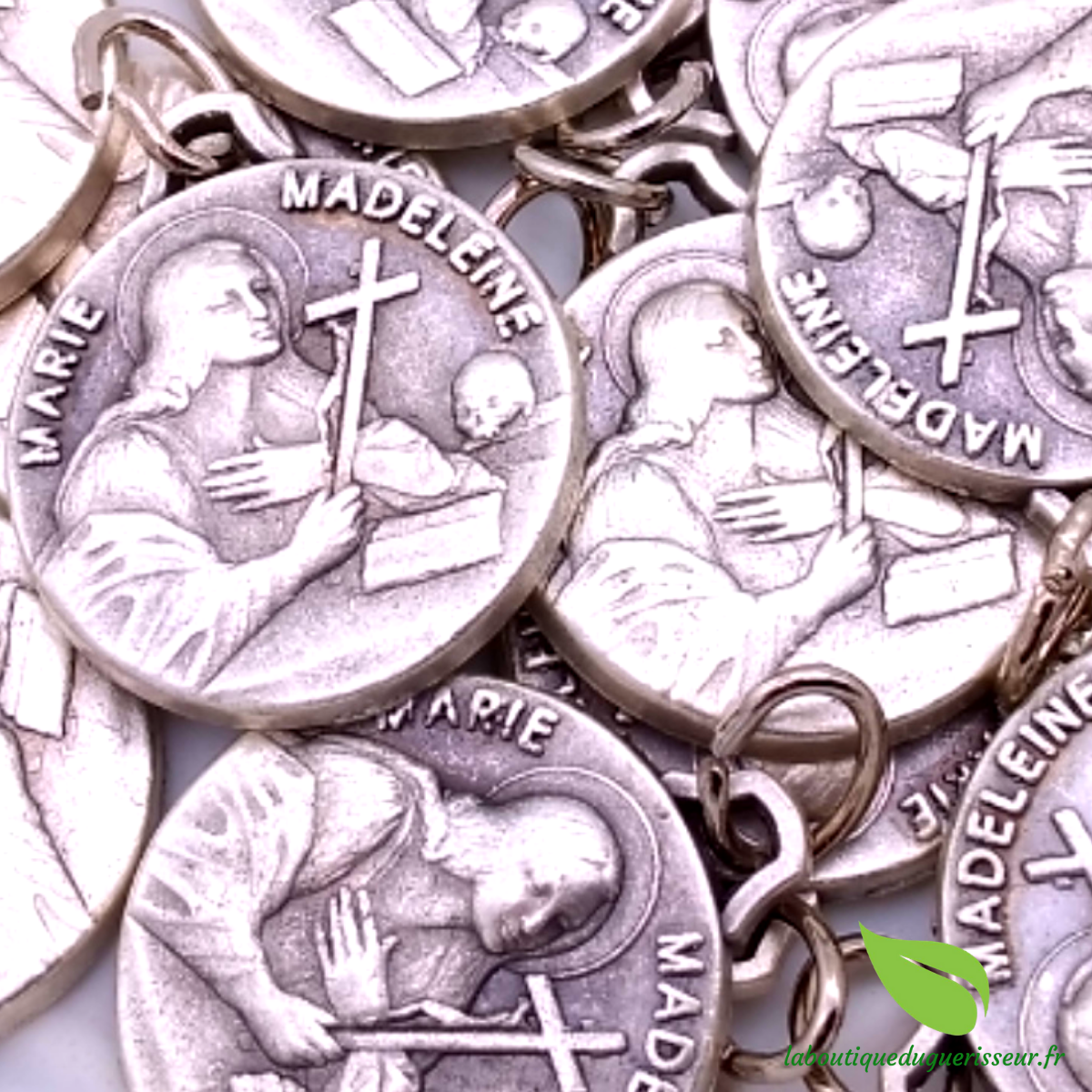 Médaille Sainte Marie Madeleine