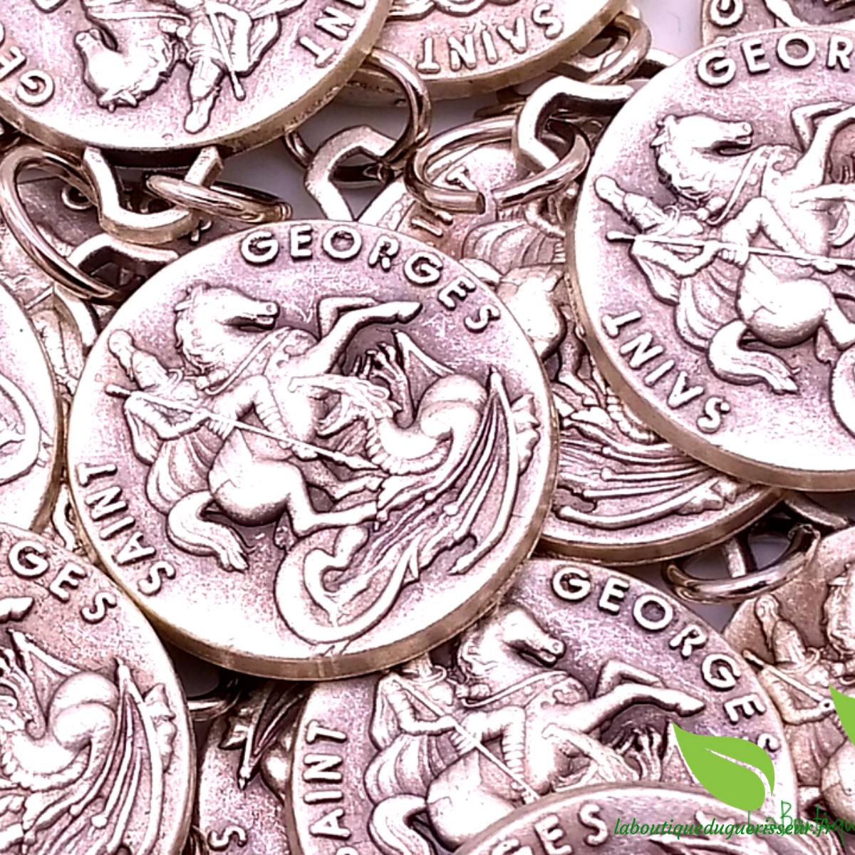 Médaille Saint Georges