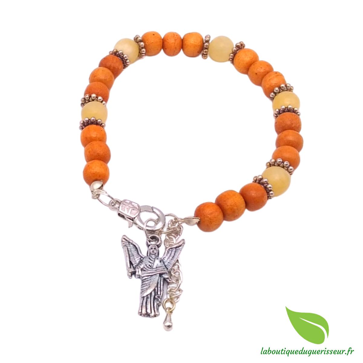 Bracelet Archange Uriel