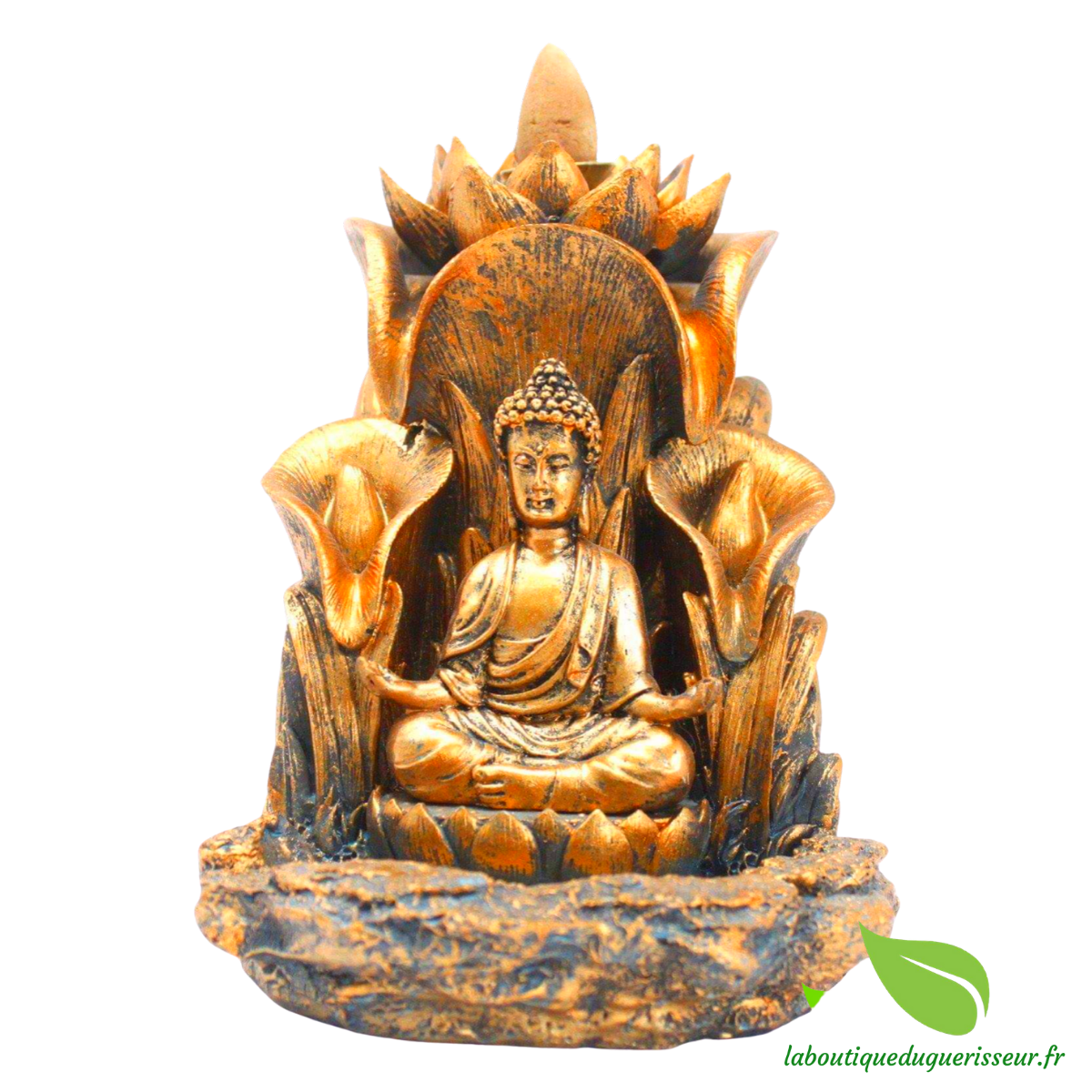 Fontaine Encens Bouddha