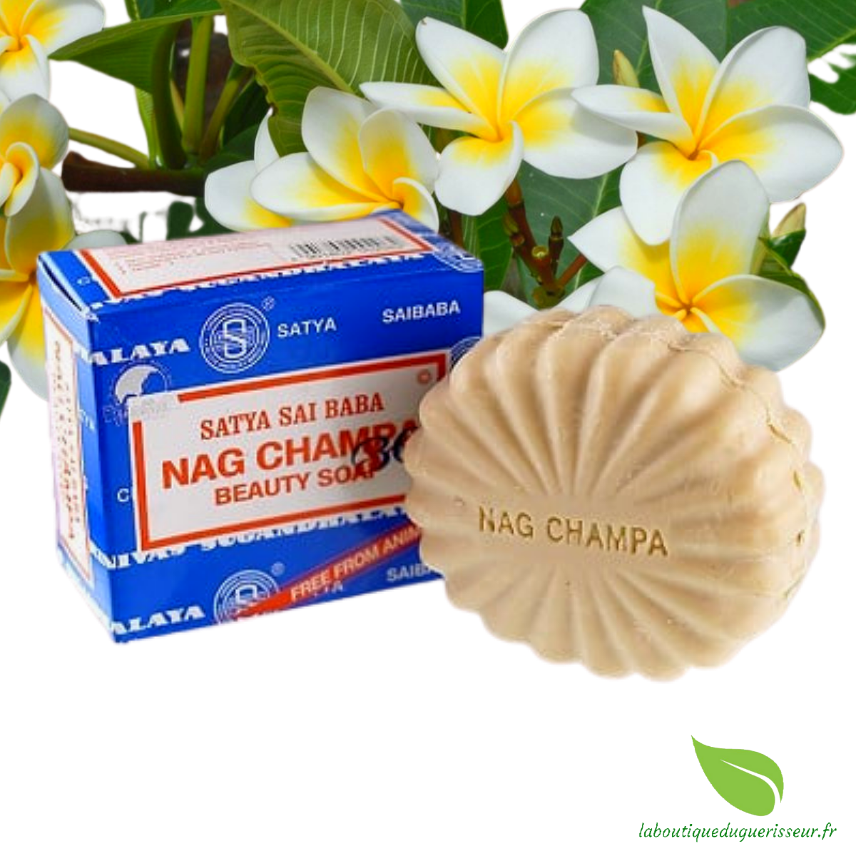 Savon Nag Champa 150Gr