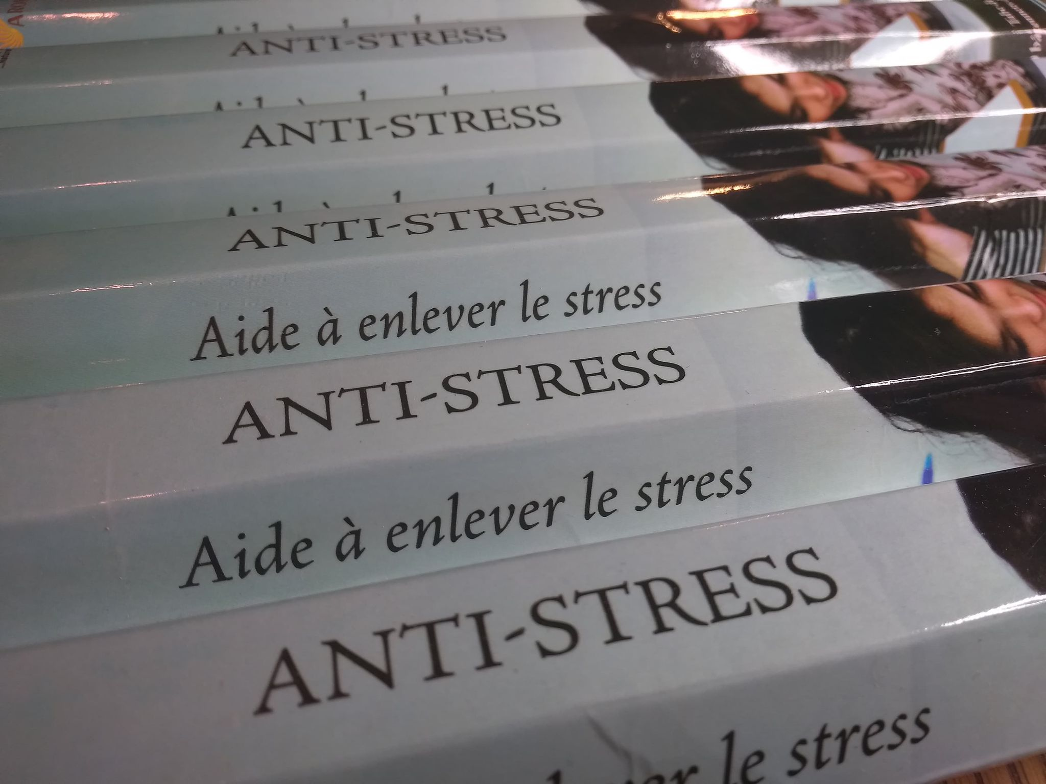 Encens Anti-Stress