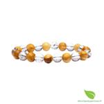 Bracelet Palo Cristal de roche