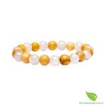 bracelet Palo Quartz Rose
