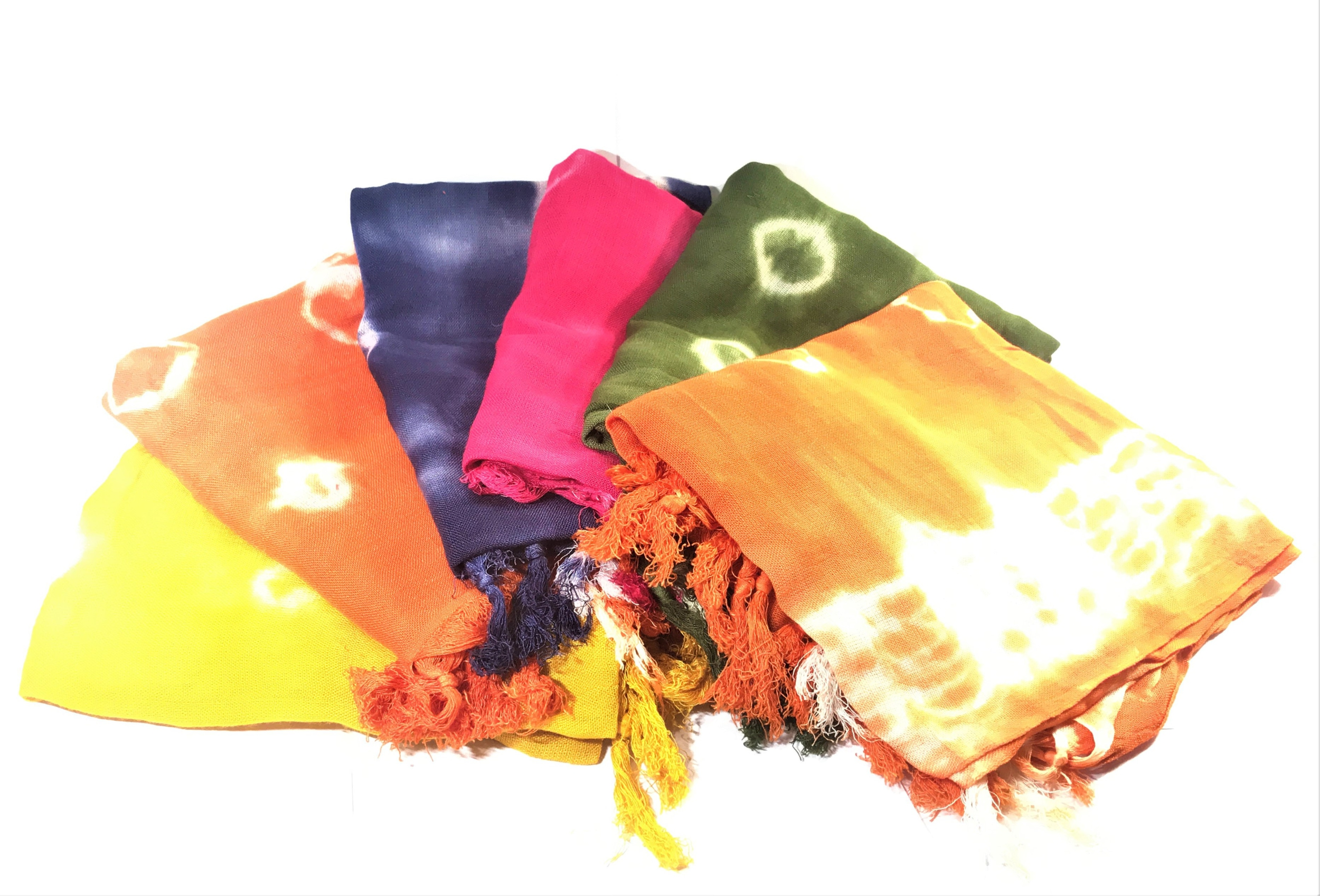 Foulard Traditionnel Indien