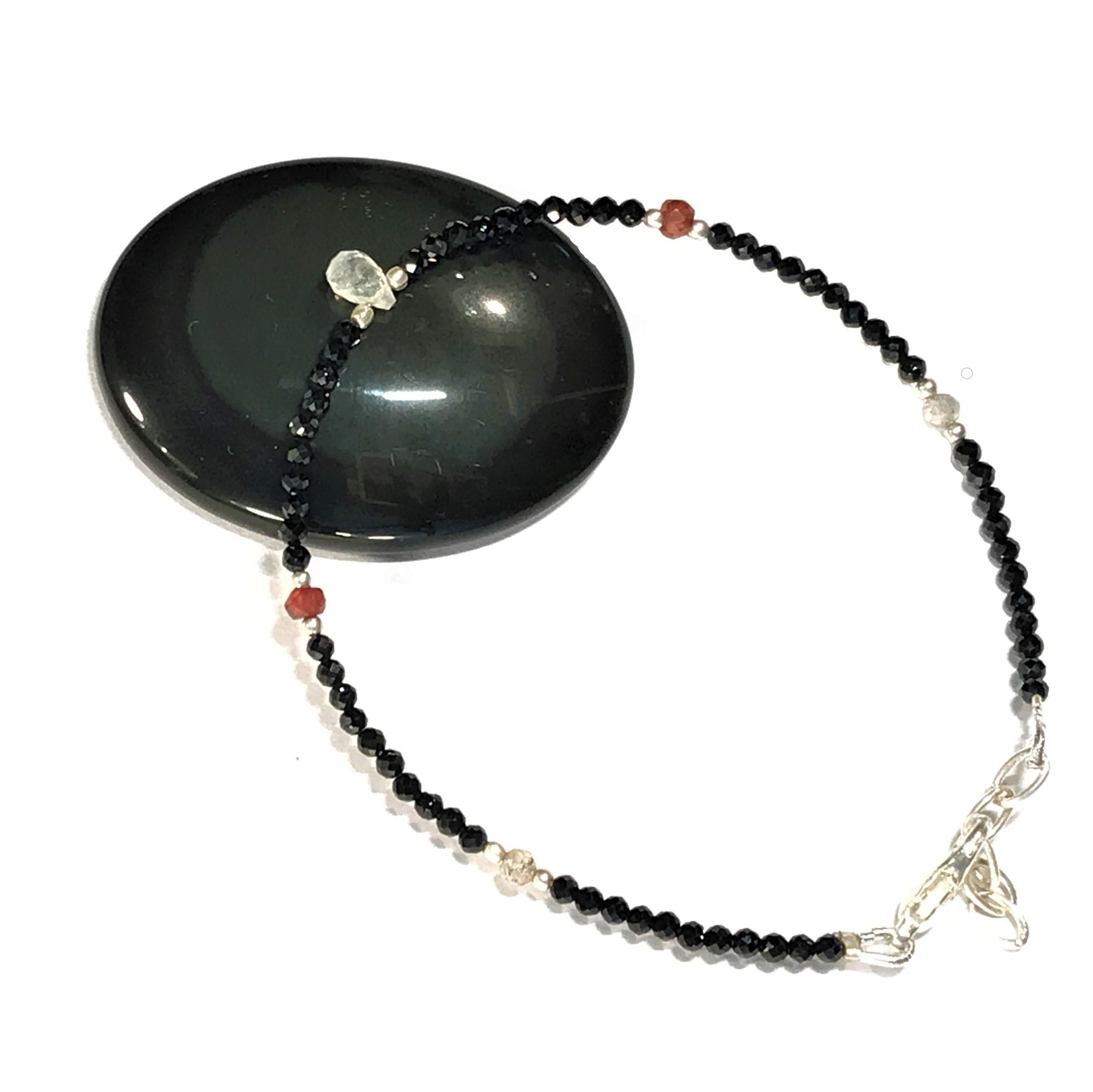 Bracelets Cristaux et Minéraux