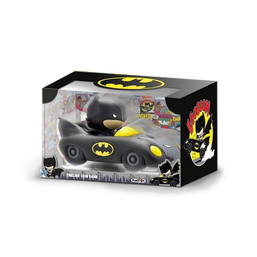 Tirelire Batman Batmobile