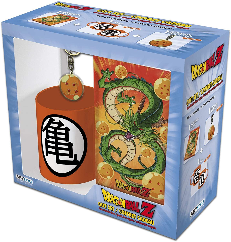 Coffret Cadeau Dragon Ball Z