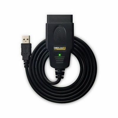 OBDLink EX USB Interface