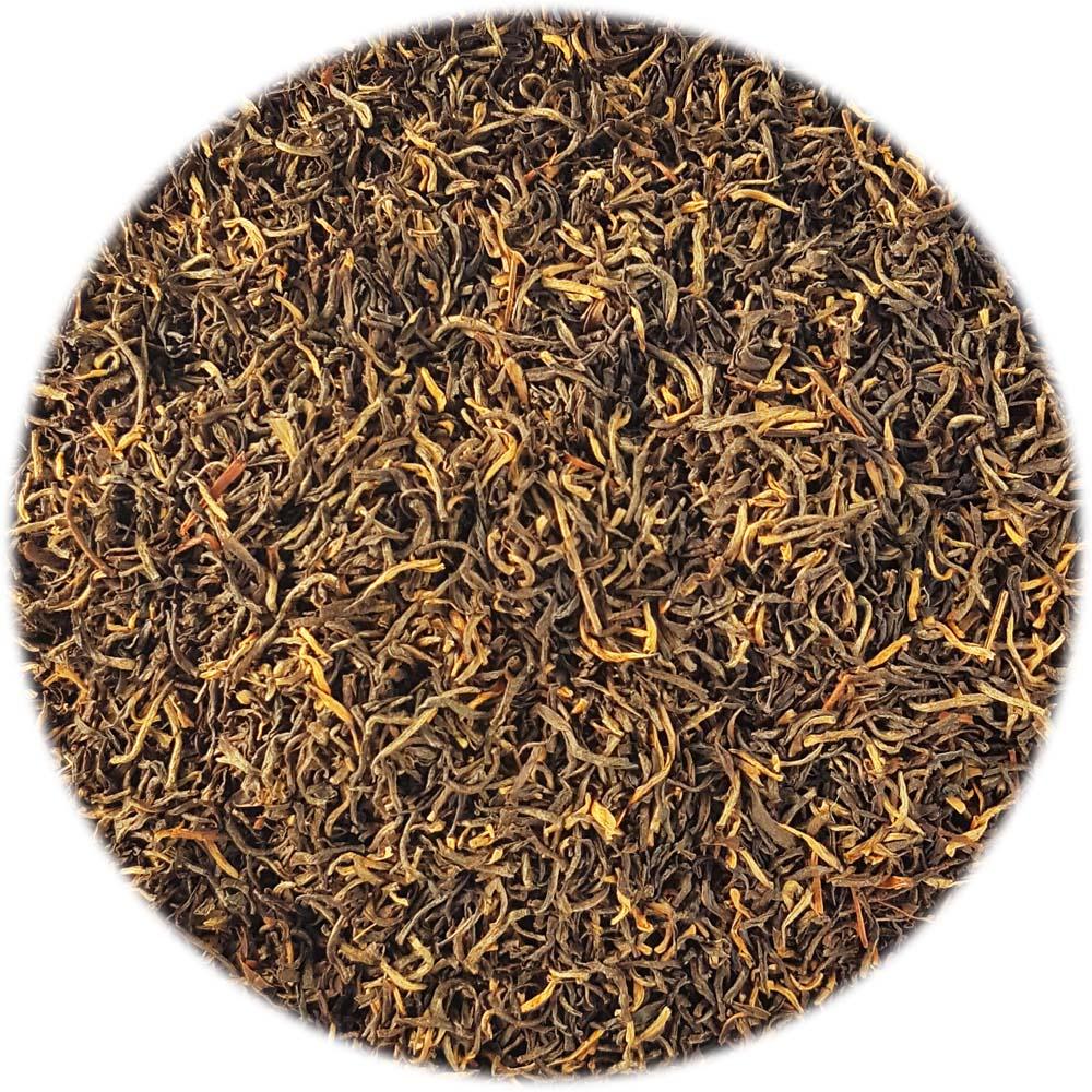 Assam (sachet de 50 grammes)