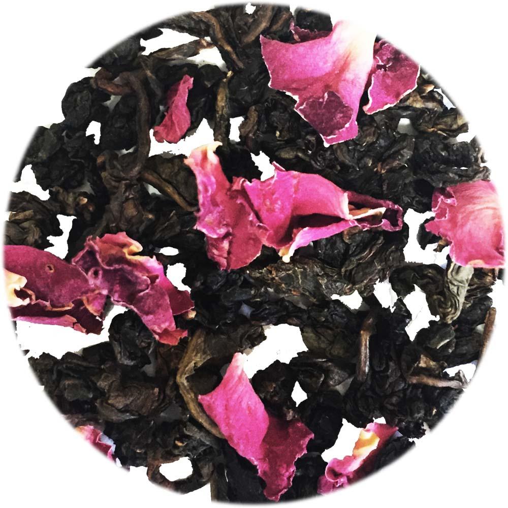 Oolong Dragon Noir (sachet de 200 grammes)