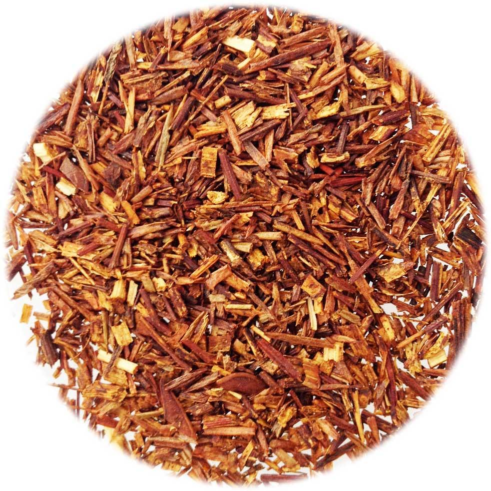 Rooibos Vanille Bourbon (sachet de 50 grammes)