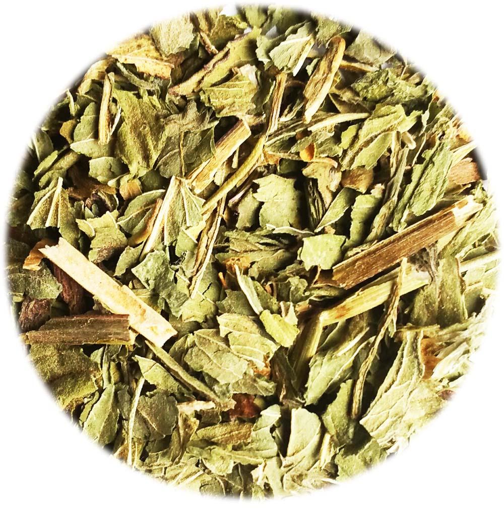 Tisane Herbacée Détox Purification (sachet de 50 grammes)