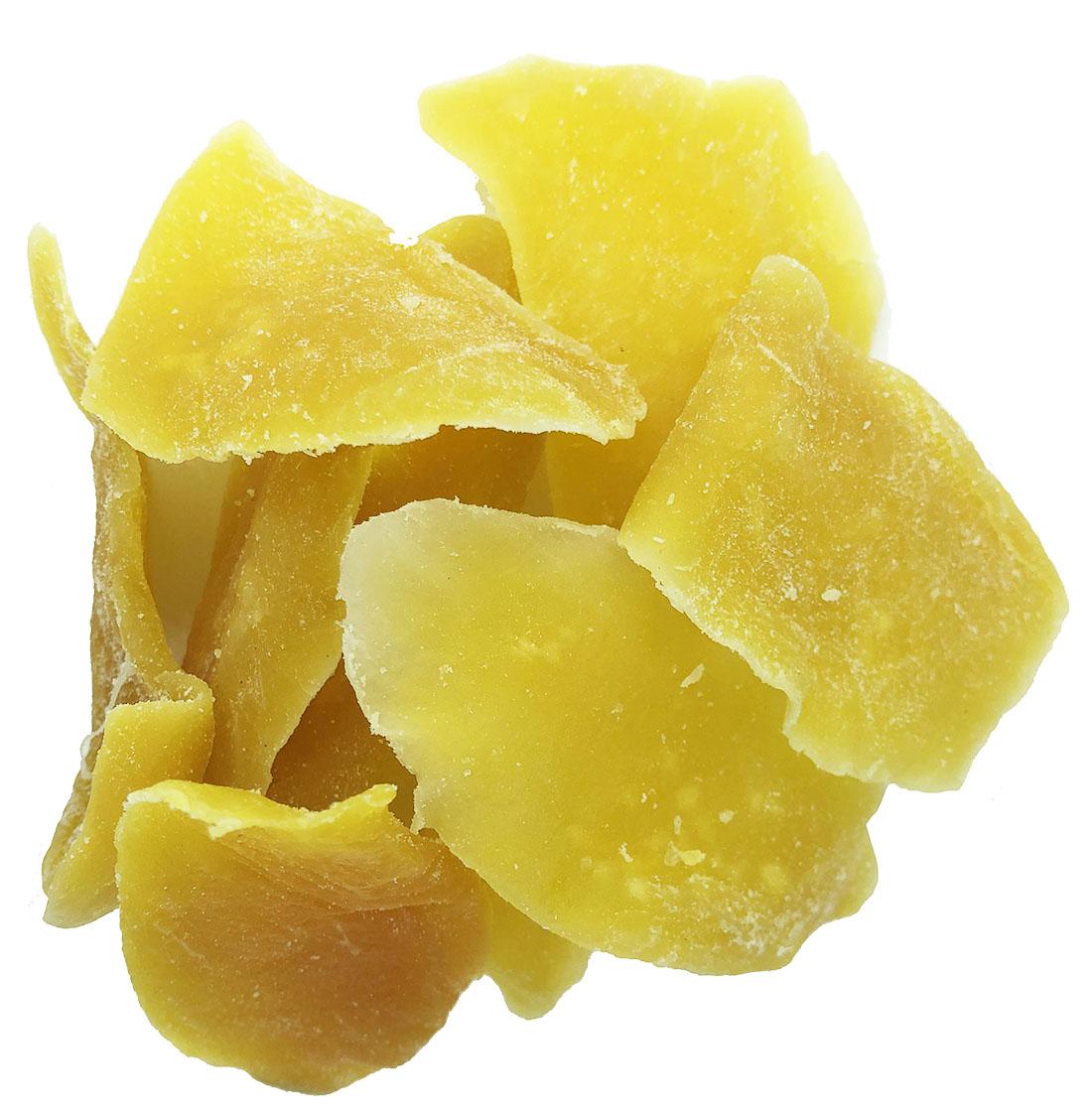 Mangue Déshydratée (sachet de 100 grammes)