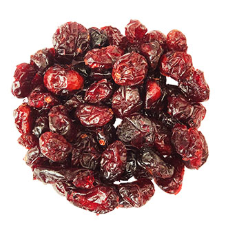 Cranberry (sachet de 100 grammes)
