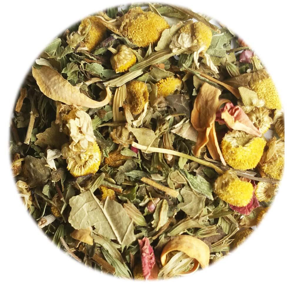 Tisane Fée de Beaux Rêves (sachet de 50 grammes)
