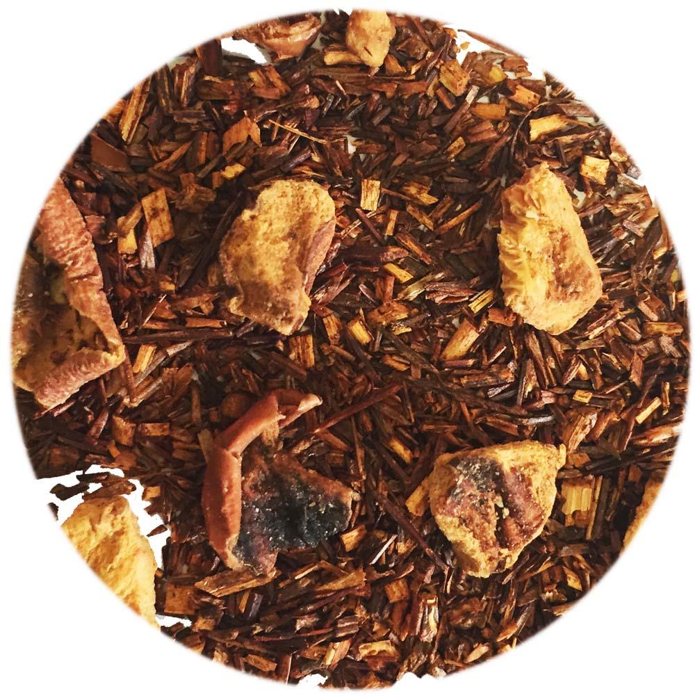 Rooibos Amande Douce (sachet de 200 grammes)