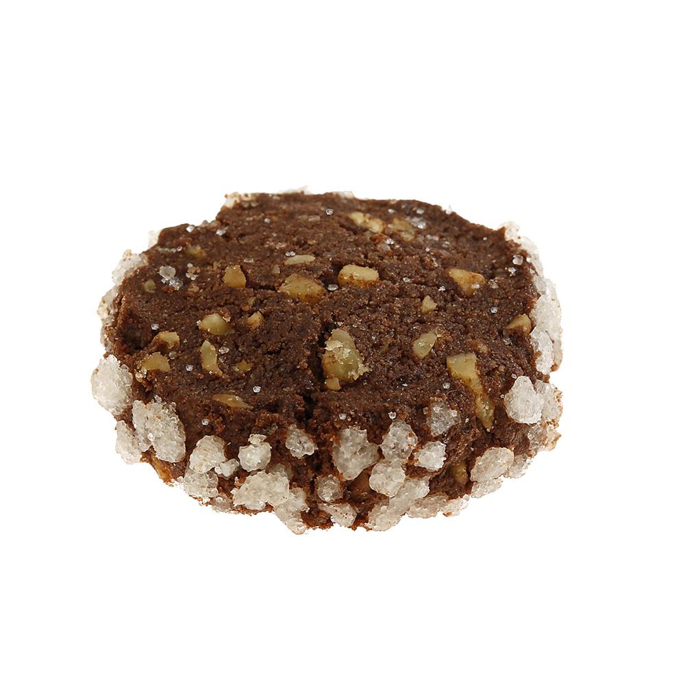 Sablés Choco Noisette (sachet de 200 grammes)