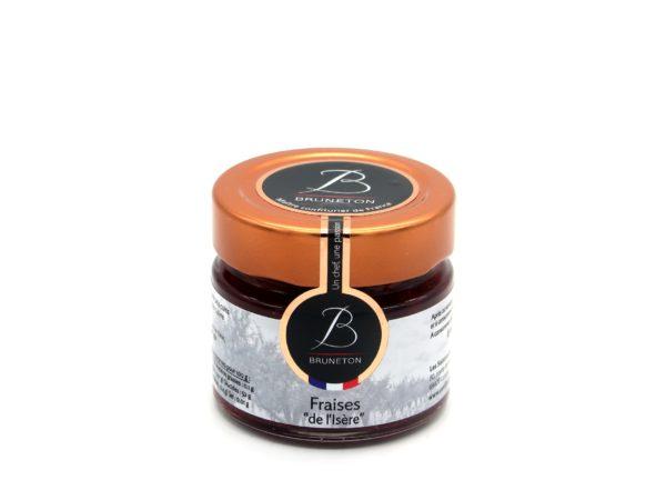 """Fraises """"variété Darselect"""" (pot de 100 grammes)"""