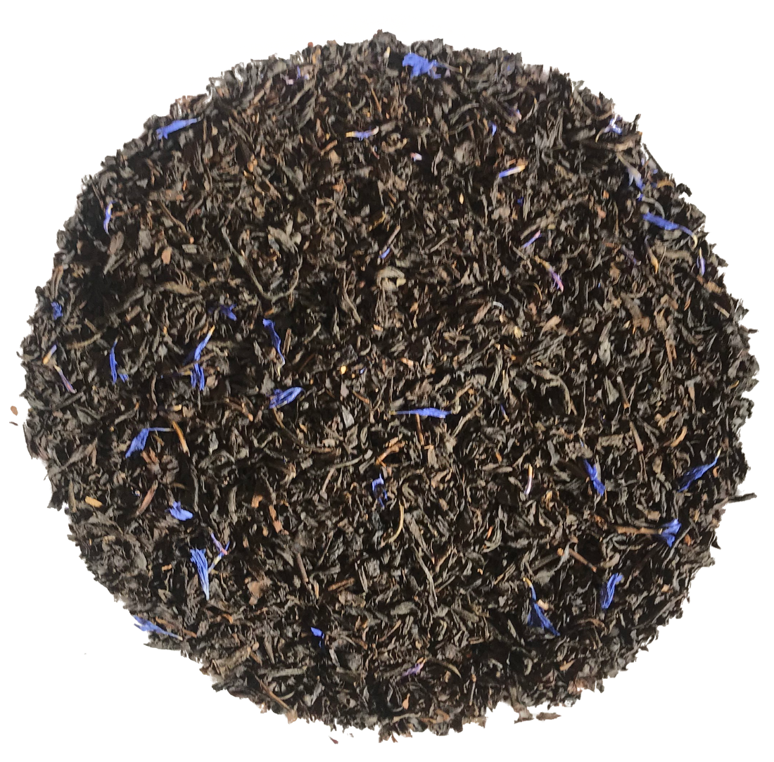 Earl Grey / Rhapsody in Blue (sachet de 50 grammes)