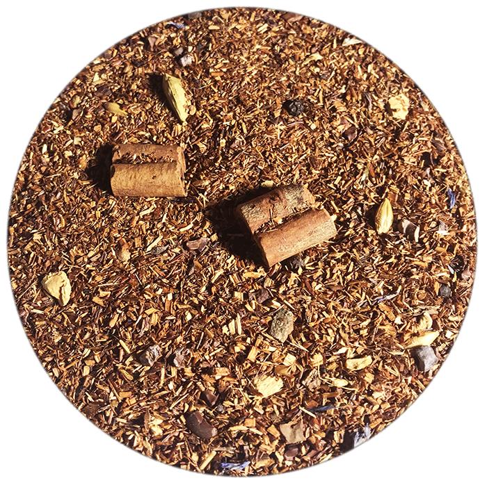 Rooibos Cacao Dream (sachet de 50 grammes)
