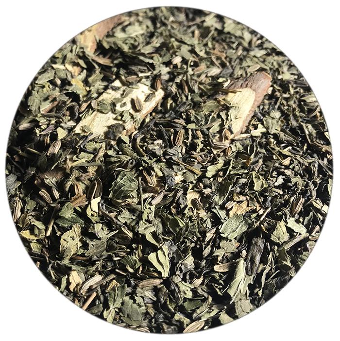 Tisane Herbacée Digestiz Digestion (sachet de 50 grammes)