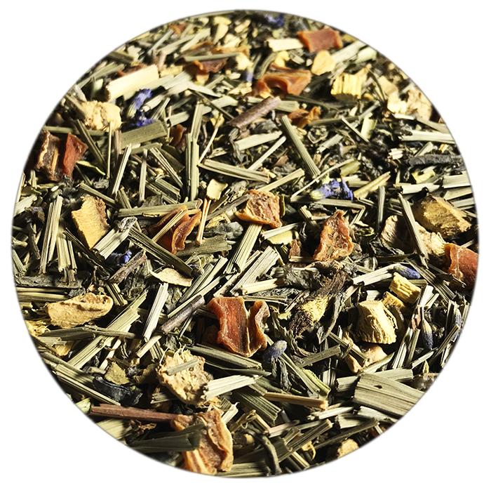 Tisane Herbacée Détente Relaxation (sachet de 200 grammes)