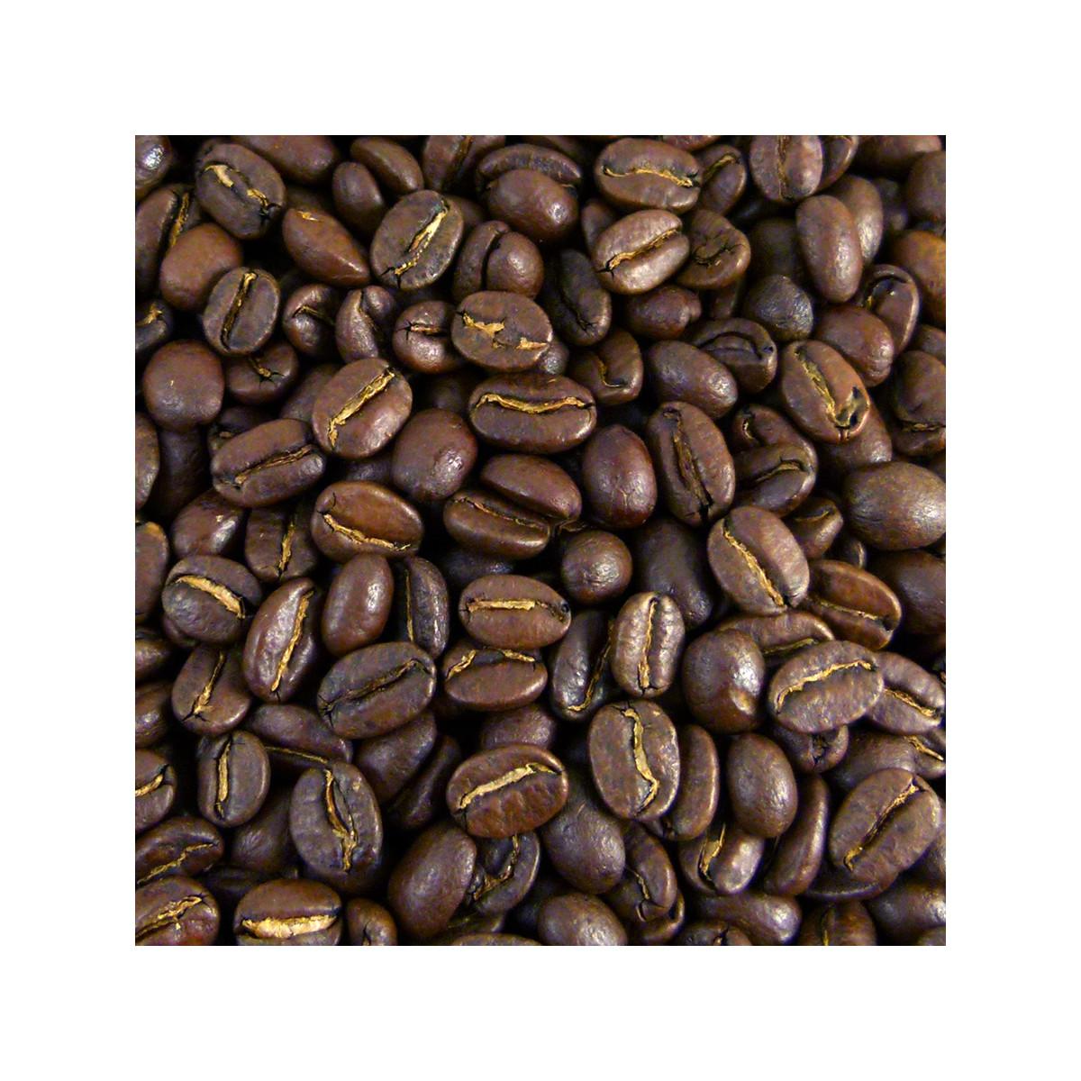 Café Colombie Las Planadas Région de Tolima (sachet de 100 grammes)
